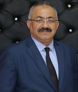 PROF. DR. AYHAN ŞAMANADAR